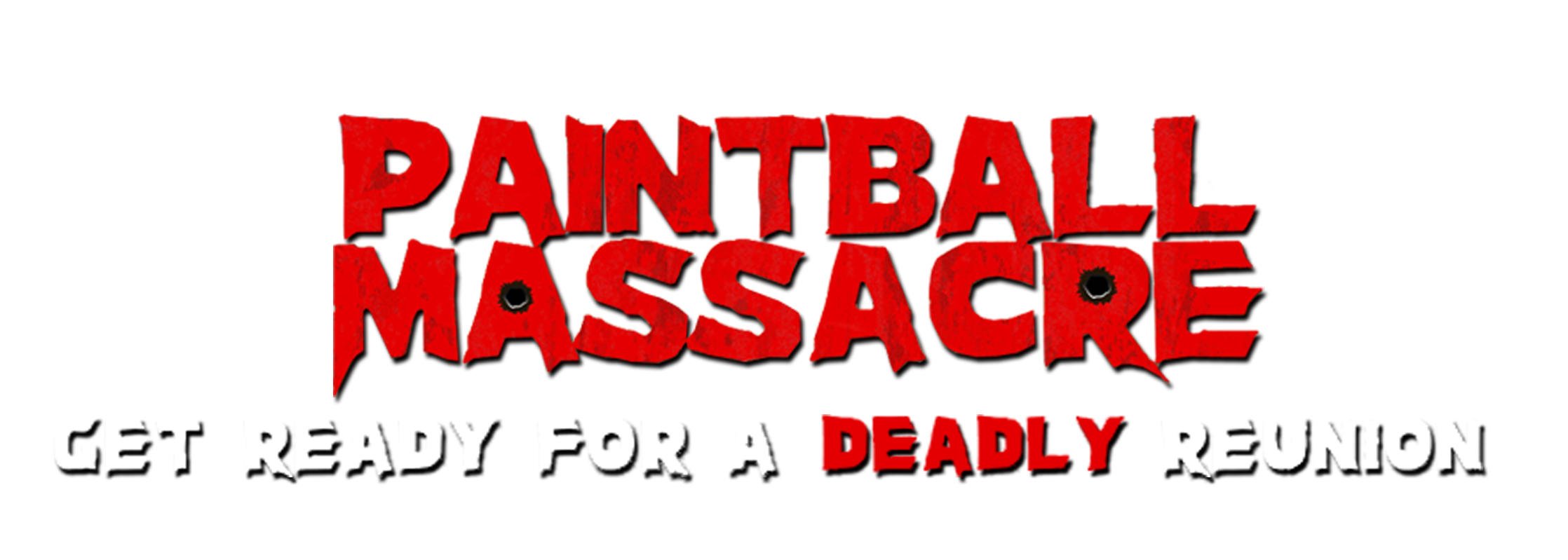 Paintball Massacre – The Movie