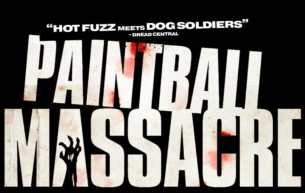 Paintball Massacre – The Movie